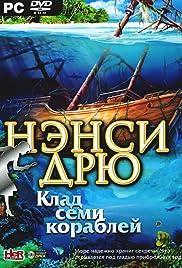 Nancy Drew: Ransom of the Seven Ships Poster