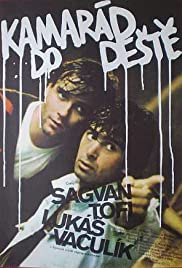 Kamarád do deste (1988) Poster - Movie Forum, Cast, Reviews