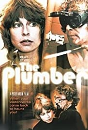 The Plumber (1979) Poster - Movie Forum, Cast, Reviews