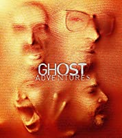 Ghost Adventures - Season 7 poster
