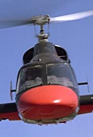 Airwolf II Poster
