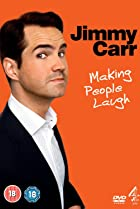 Image of Jimmy Carr: Making People Laugh