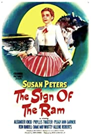 The Sign of the Ram (1948) Poster - Movie Forum, Cast, Reviews