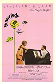Funny Lady (1975) Poster - Movie Forum, Cast, Reviews