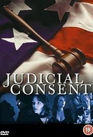 Judicial Consent Poster