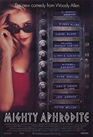 Mighty Aphrodite (1995) - IMDb