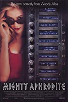 Mighty Aphrodite (1995) Poster