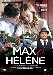 Max and Helen poster