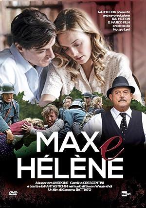 Max and Hélène (2015)