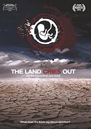The Land Cries Out for the Blood That Was Shed