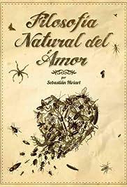 Filosofía Natural del Amor Poster
