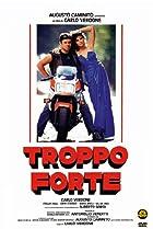 Image of Troppo forte