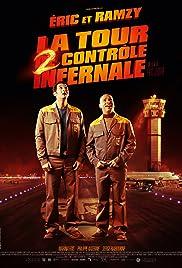 La tour 2 contrôle infernale Poster