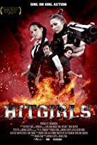 Hit Girls (2013) Poster