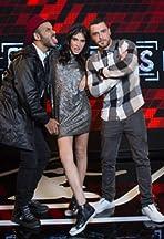 Ridiculos MTV Brazil