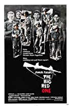 The Big Red One (1980) Poster