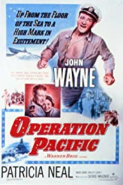 Operation Pacific poster