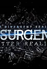 The Divergent Series: Insurgent - Shatter Reality(2015) Poster - Movie Forum, Cast, Reviews