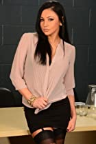 Image of Audrey Bitoni