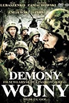 Image of Demony wojny wedlug Goi