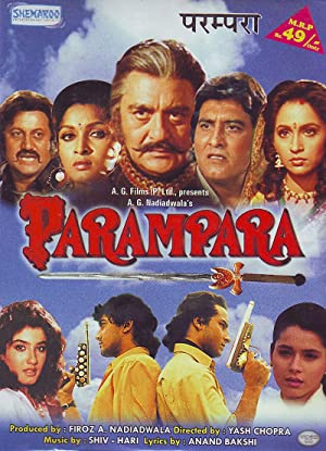 Parampara watch online