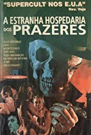 A Estranha Hospedaria dos Prazeres (1976) Poster - Movie Forum, Cast, Reviews