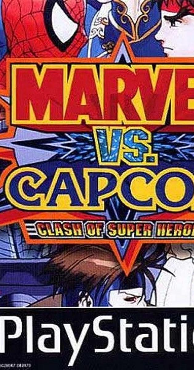 Marvel vs. Capcom: Clash of Super Heroes (Video Game 1998) - IMDb Marvel vs. Capcom: Clash of Super Heroes (Video Game 1998) - 웹
