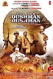 Hum Tum Dushman Dushman (2015)