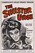 Image of The Sinister Urge