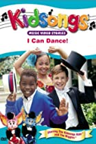 Image of Kidsongs: I Can Dance
