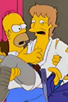 Image of The Simpsons: Mayored to the Mob