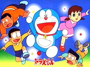 Doraemon Season 2 Episode 19