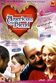 American Blend Poster