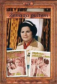 Príbeh ucednice Zuzany Poster