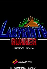 Labyrinth Runner Poster