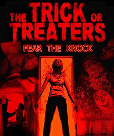 The Trick or Treaters (2016)