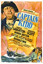 Image of Captain Kidd