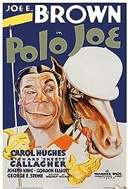 Polo Joe Poster