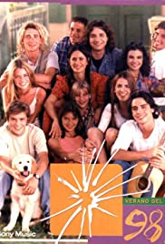 Verano del '98 Poster - TV Show Forum, Cast, Reviews
