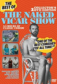 The Naked Vicar Show Poster