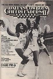Dallas Cowboys Cheerleaders II Poster