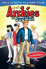The Archies in Jug Man Poster