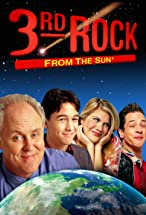 Primary image for 3rd Rock from the Sun
