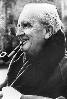 Resultado de imagen para J. R. R. Tolkien
