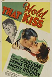 Hold That Kiss (1938) Poster - Movie Forum, Cast, Reviews