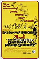 Image of The Wicked Dreams of Paula Schultz