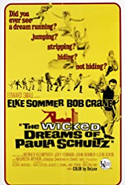 The Wicked Dreams of Paula Schultz (1968) Poster - Movie Forum, Cast, Reviews