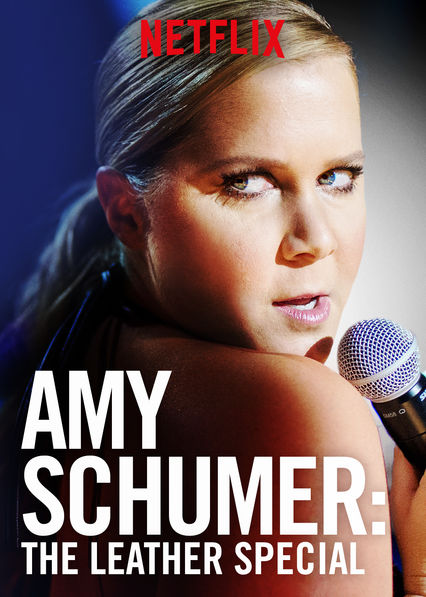 image Amy Schumer: The Leather Special (2017) (TV) Watch Full Movie Free Online