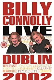 Billy Connolly: Live 2002 Poster