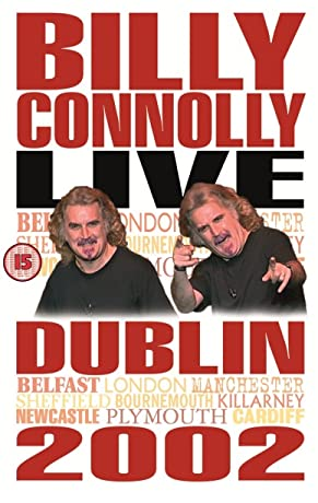 Billy Connolly: Live 2002 (2002)